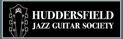 Huddersfield Jazz Guitar Festival