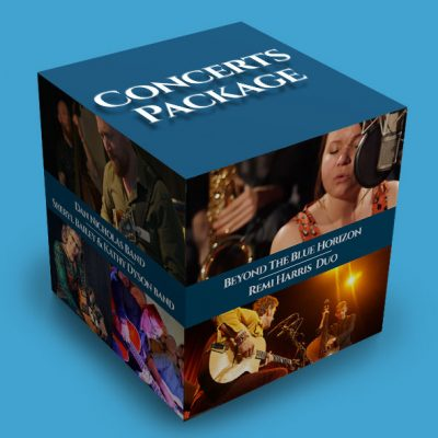 Concerts Package