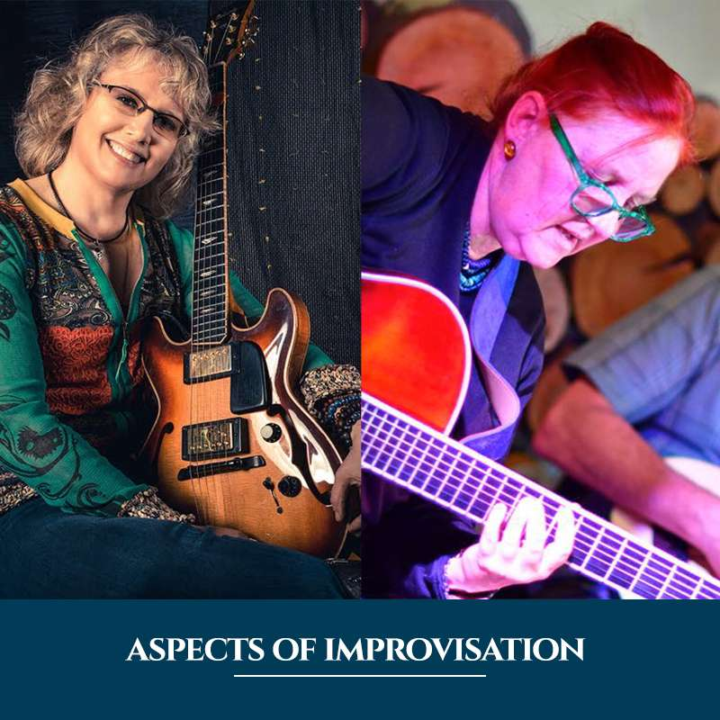 aspects of improvisation
